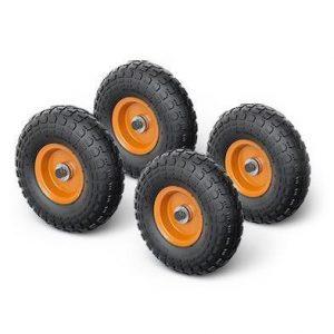 Vuly Trampoline Wheels S/M