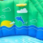 Atlantis Splash and Slide