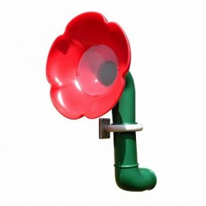 Flower Periscope