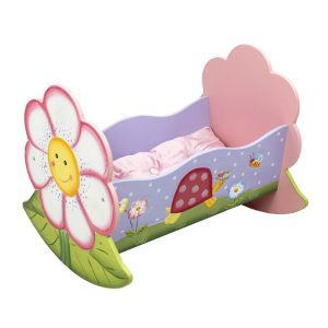Magic Garden Rocking Cradle