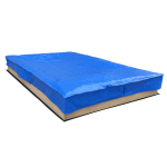 Mighty Sandpit With Cover (On Backorder)