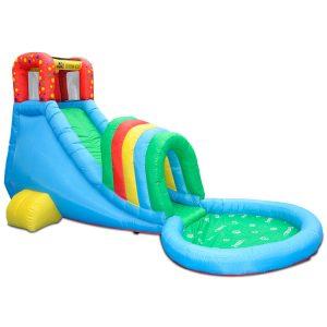 Oasis Splash and Slide
