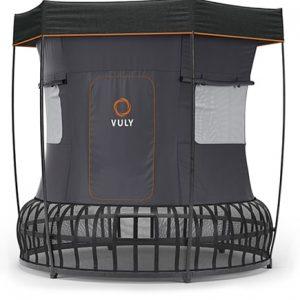 Vuly Thunder Pro Tent Bundle M