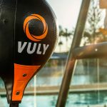 Vuly Punching Ball with Extender