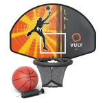 Vuly Basketball Set for Classic Trampoline