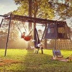 Vuly 360 Yoga Swing